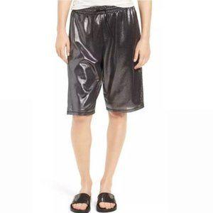IVY PARK Silver Boxing Shorts